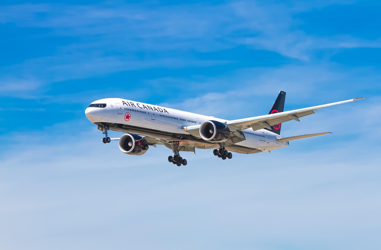 乘著飛機飛越高牆,前往自由的天空