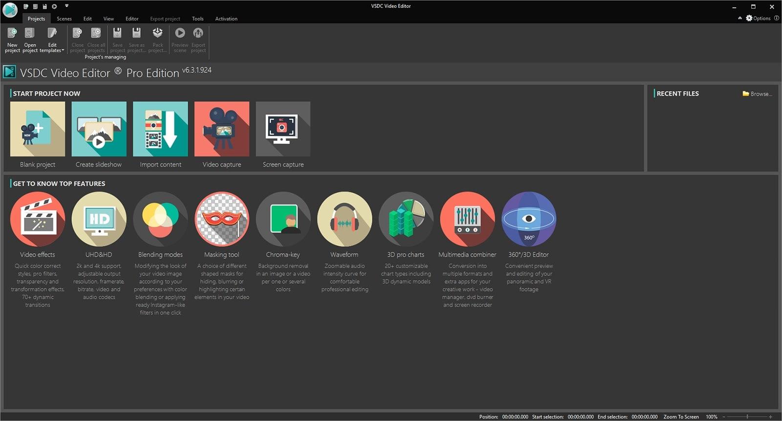 视频剪辑软件:10款专业免费版推荐,支持PC/Mac/App(无水印)