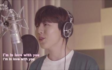 柳昇佑-A Day Before Us MV
