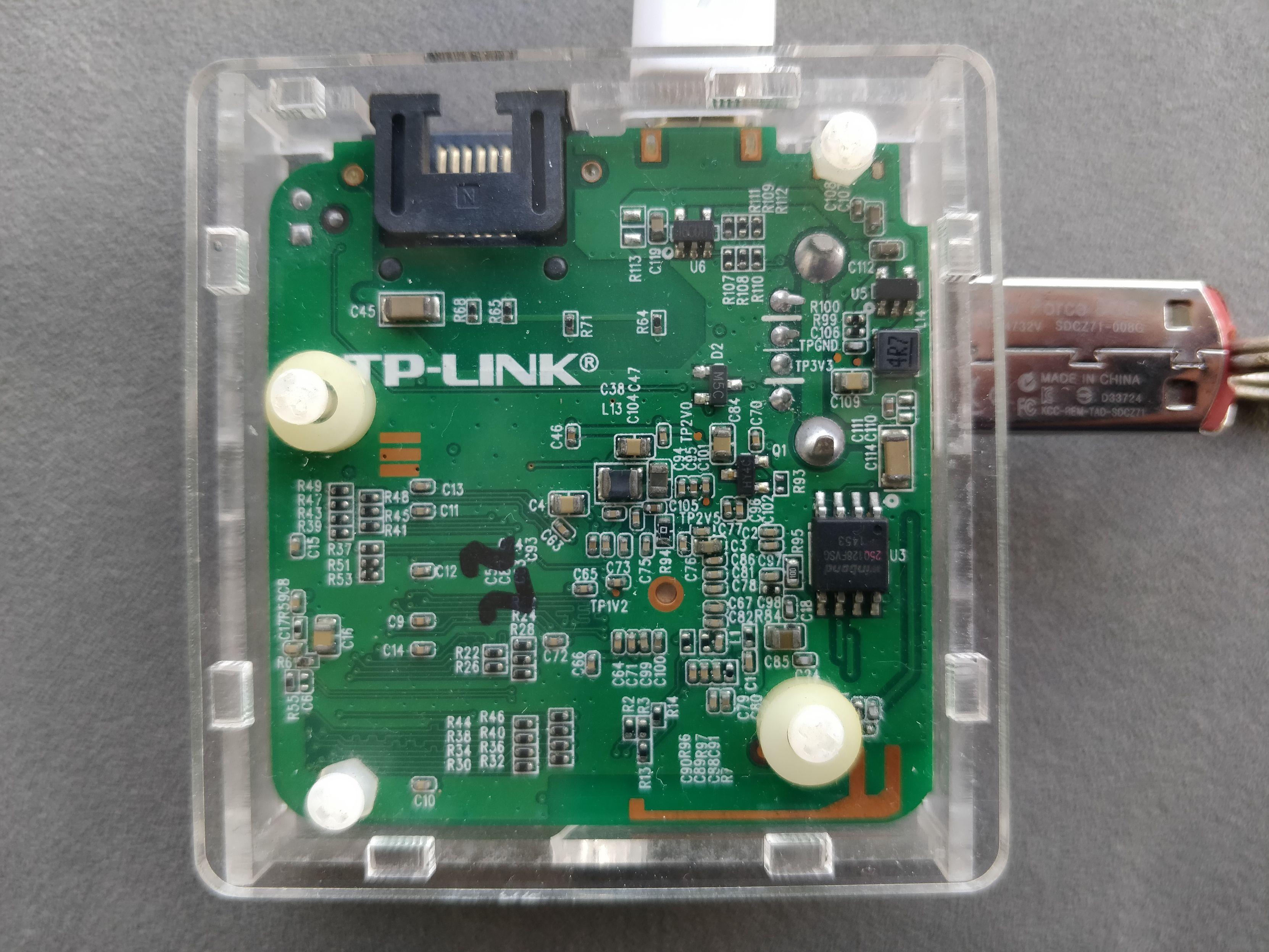 TP-Link WR703N