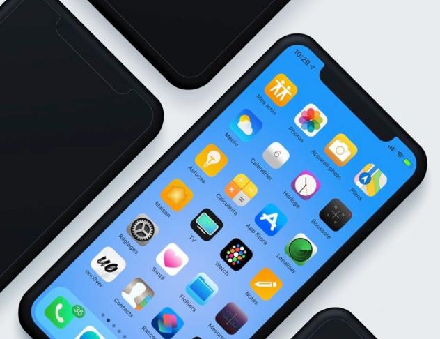 #快讯#传iOS 13 将不支持iPhone 5s、iPhone 6/6 Plus 与iPhone SE