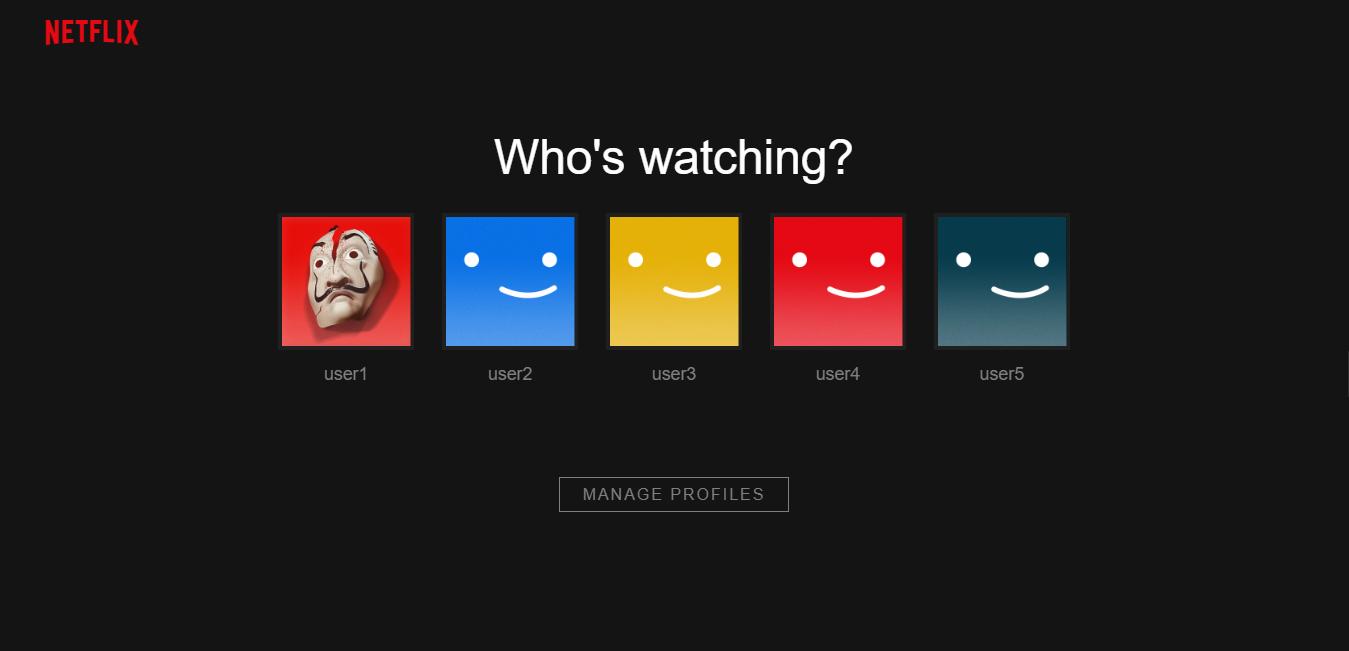 教你免费看奈飞Netflix
