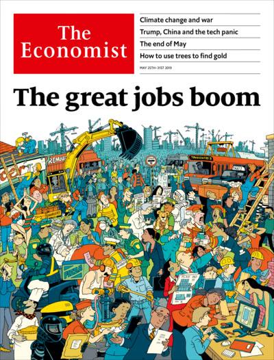 The Economist/经济学人|原书+音频持续更新