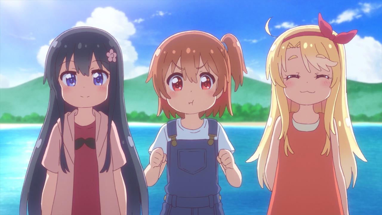 Watashi ni Tenshi ga Maiorita! OVA Subtitle Indonesia