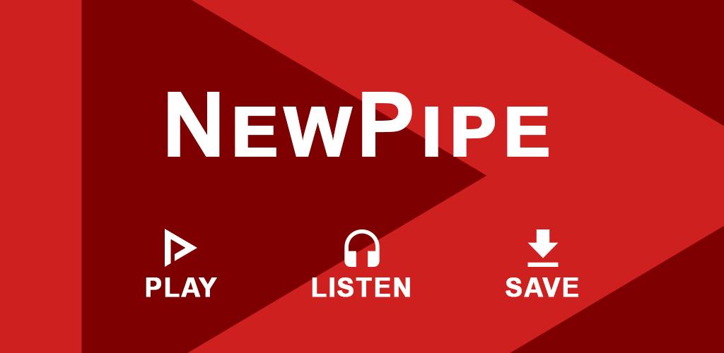 NewPipe|一款轻量多功能的Youtube客户端