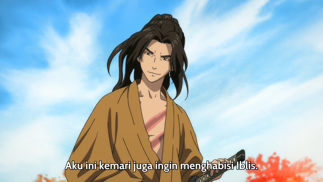 Dororo Episode 20 Subtitle Indonesia