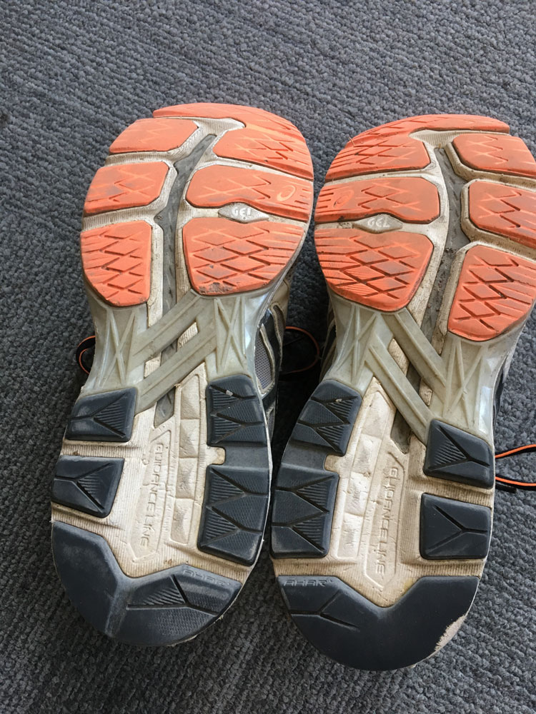 gt2000鞋底
