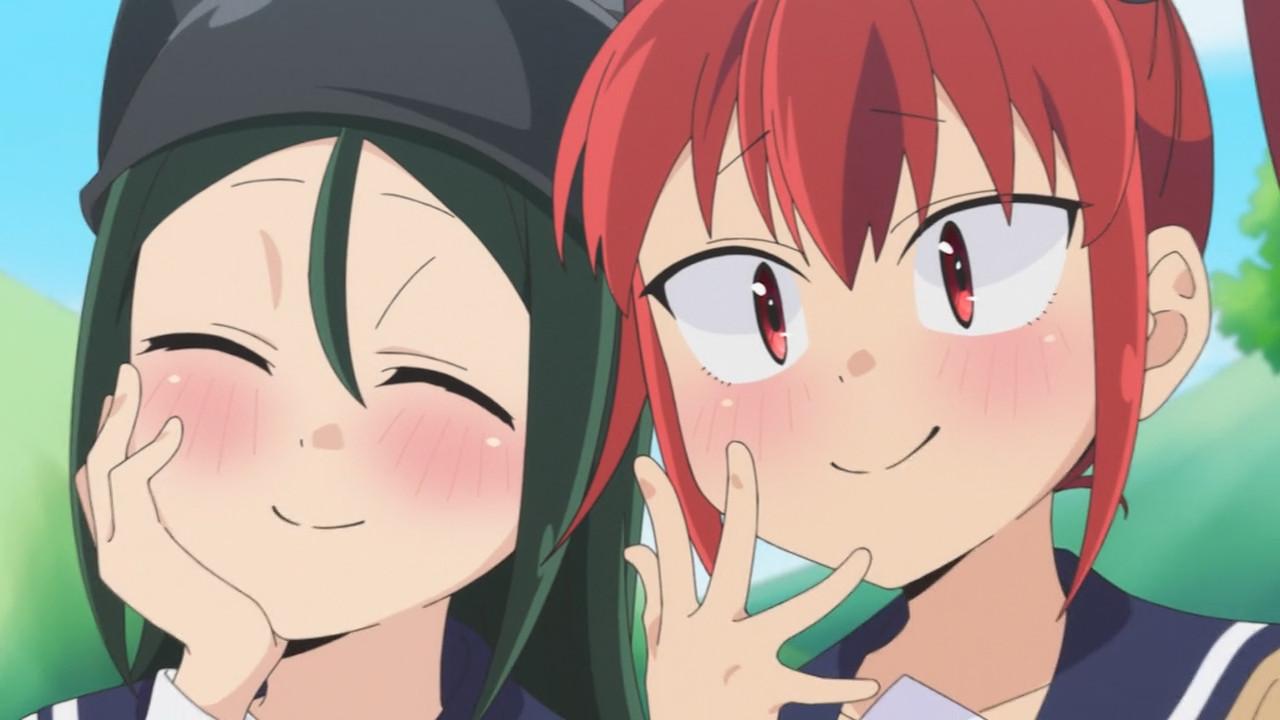 Yatogame-chan Kansatsu Nikki Episode 5 Subtitle Indonesia