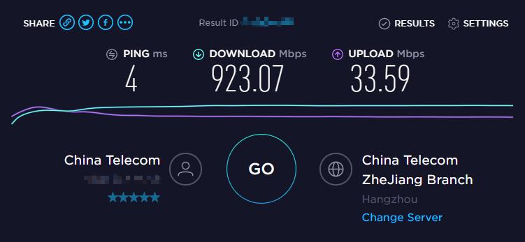 网络技术——你家的WiFi,够快吗