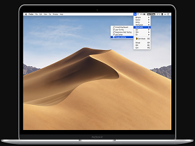 SuperBar-可自定义macOS菜单栏的免费应用