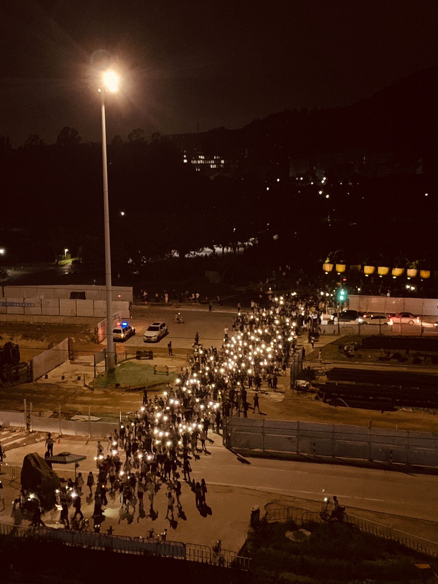 五月维权合集:黑暗和镇压遮不住五月的红色与抗争