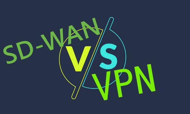 SD-WAN vs VPN