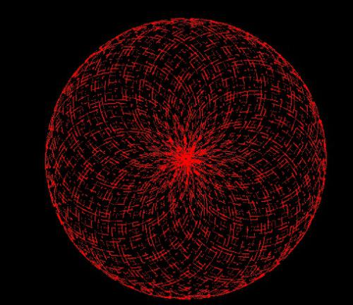 易语言数学函数图像源码