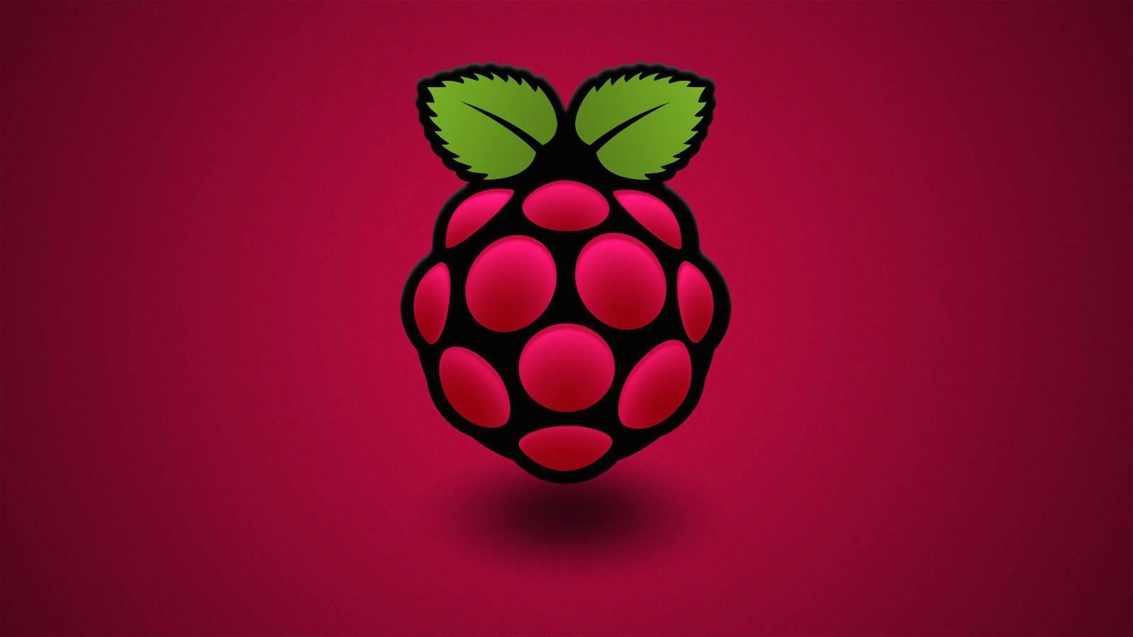 树莓派:基本配置