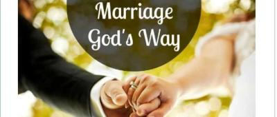 【婚姻和你想的不一样】01-婚姻和你想的不一样,因为需要同走天路(音頻版)