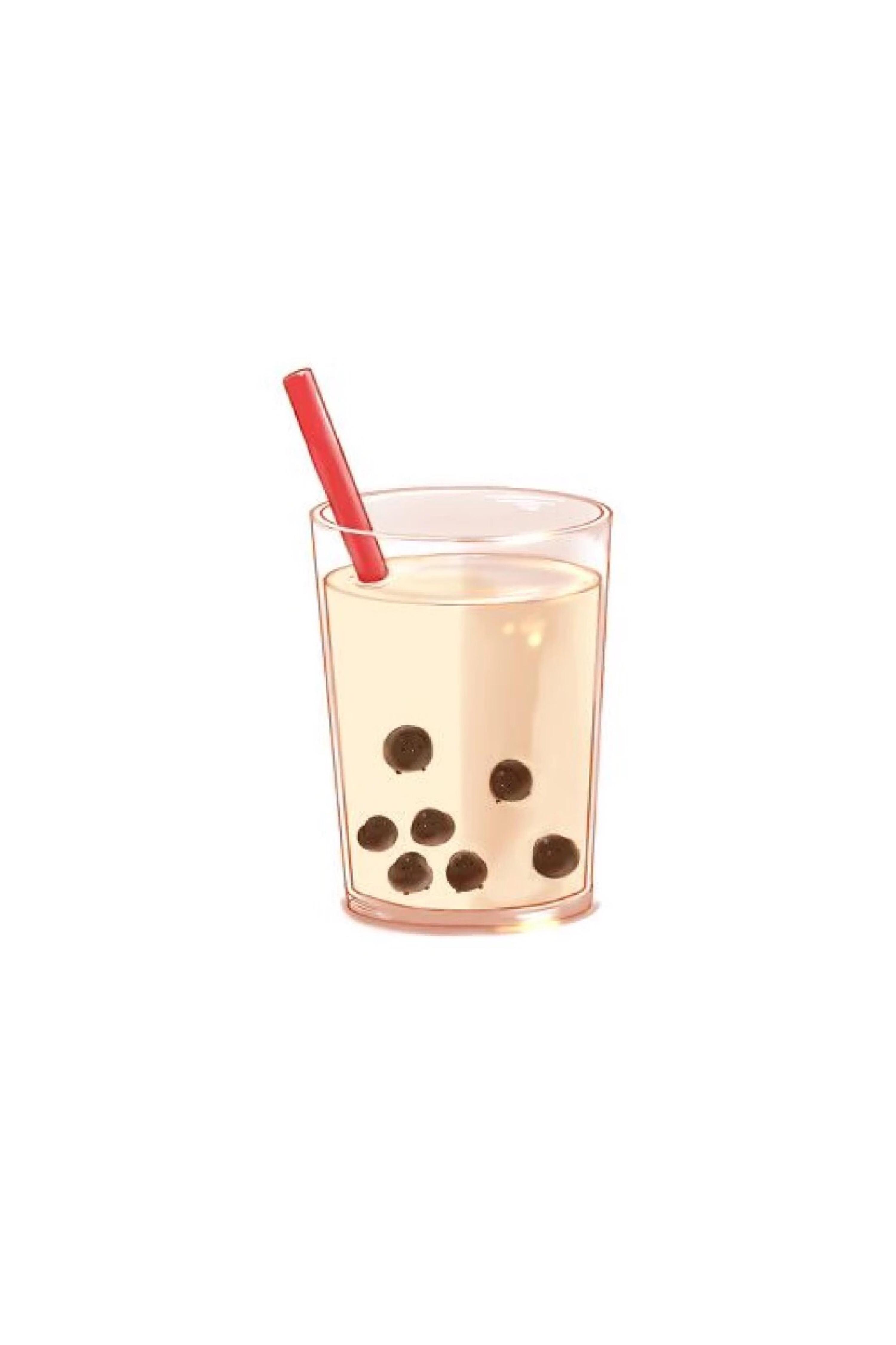加入港黑后我卖起了珍珠奶茶[综]