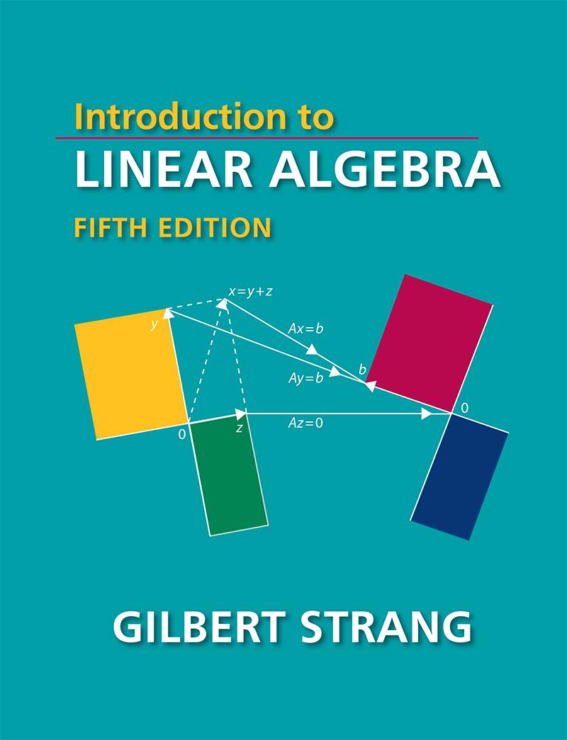 线性代数导论