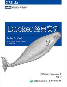 Docker经典实例