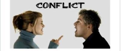【婚姻和你想的不一样】07-爱是一场冲突的战争—谈夫妻冲突的解决之道(音頻版)