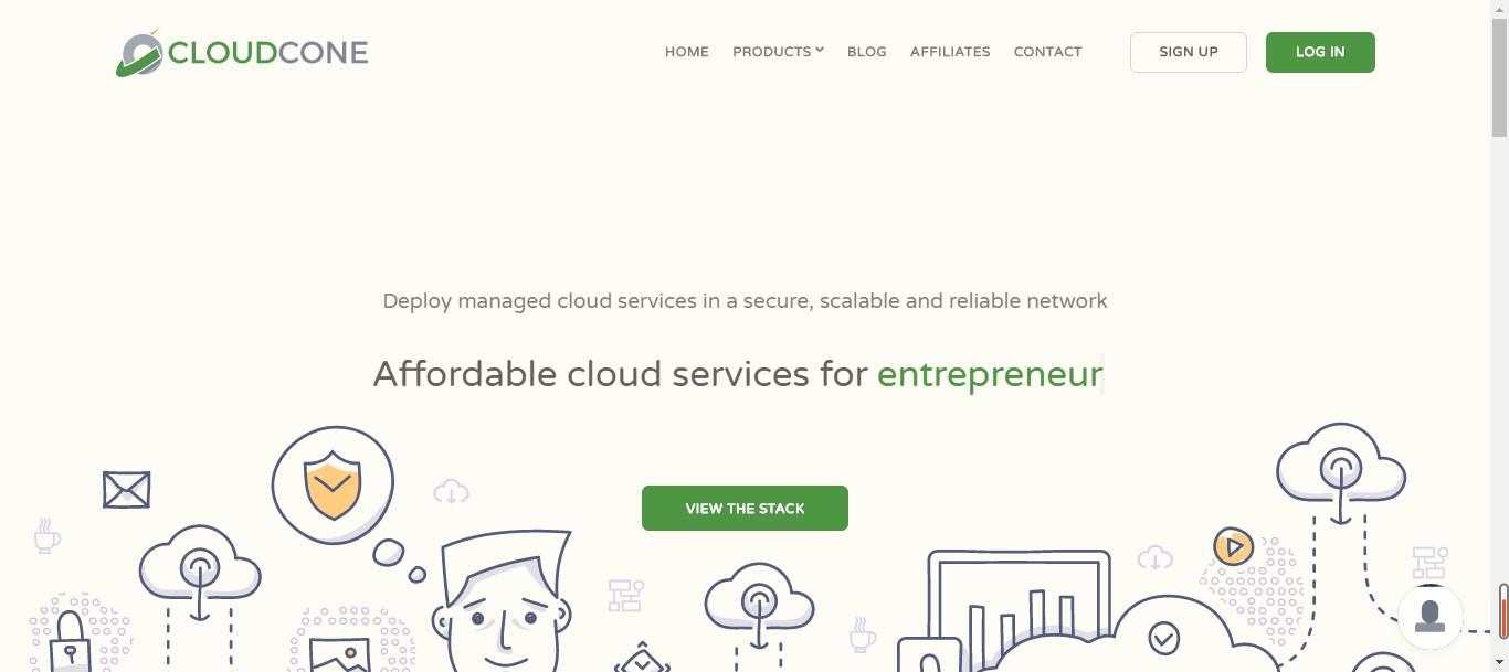 CloudCone:特价补货-懵比小站