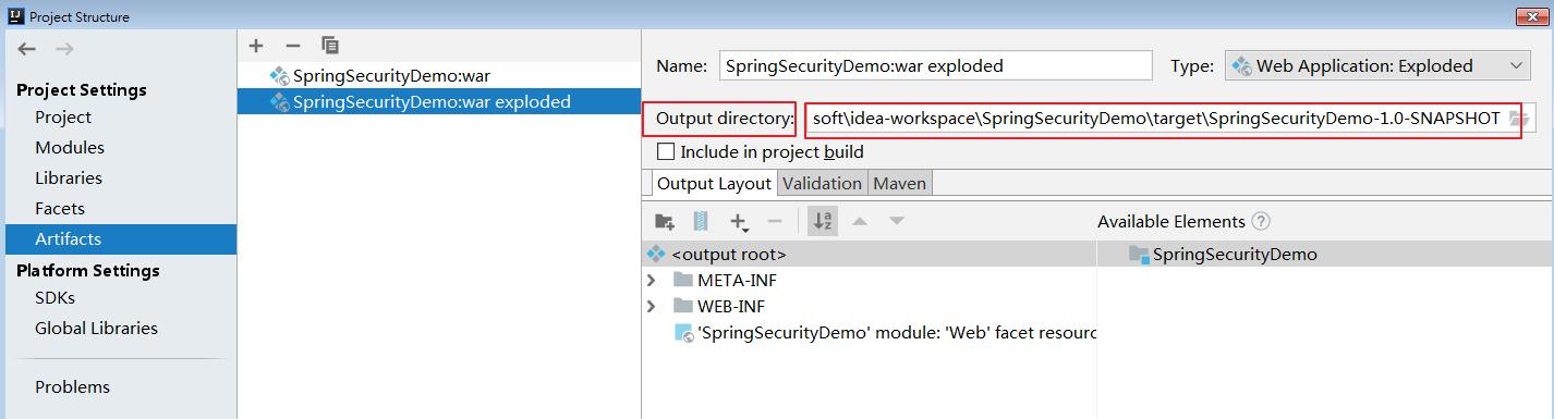 maven项目编译后默认输出路径.png