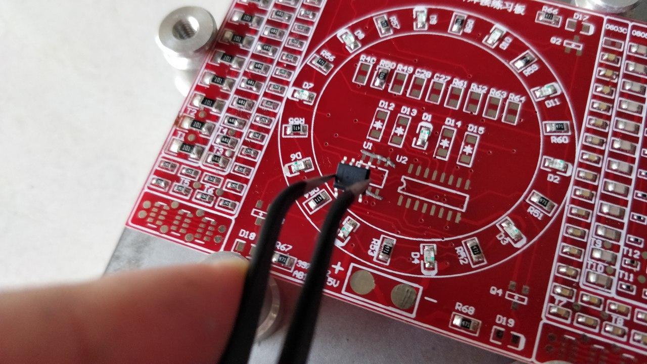 smd-soldering