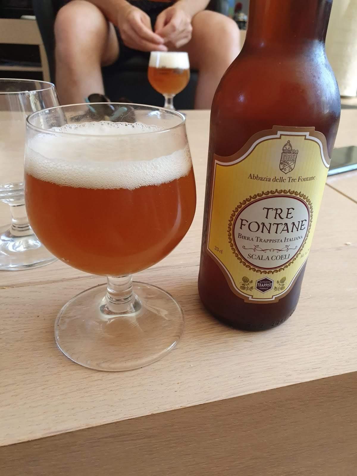 Beer on route! #beersaturday
