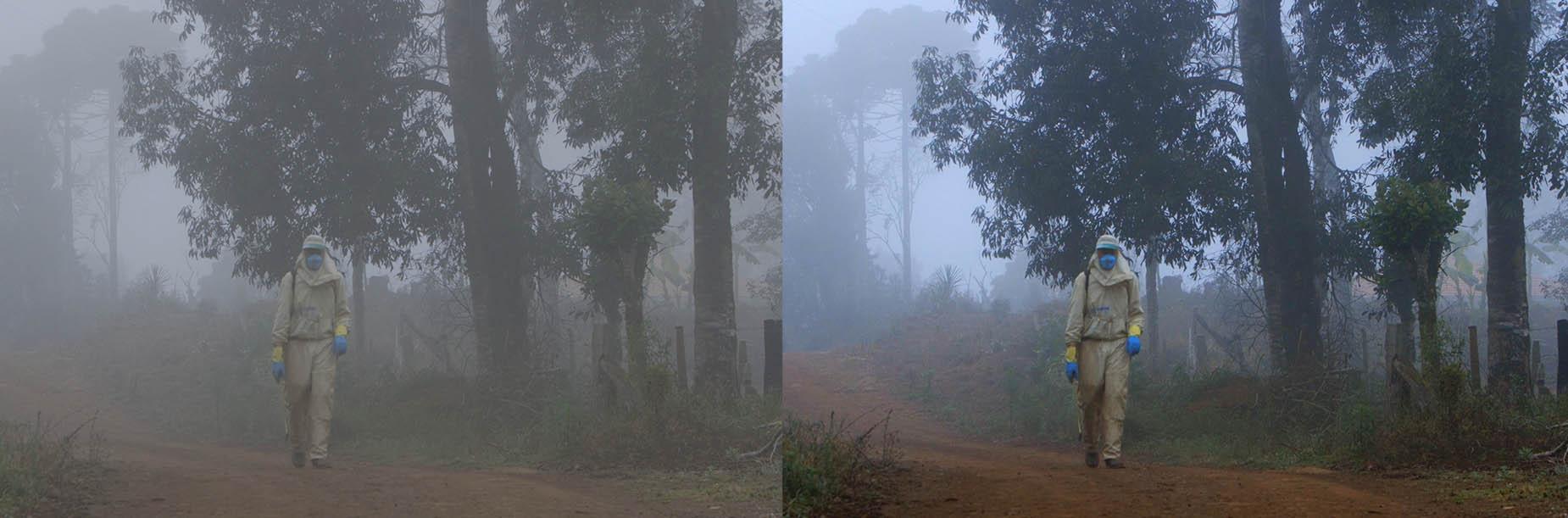 Log vs Tratamento