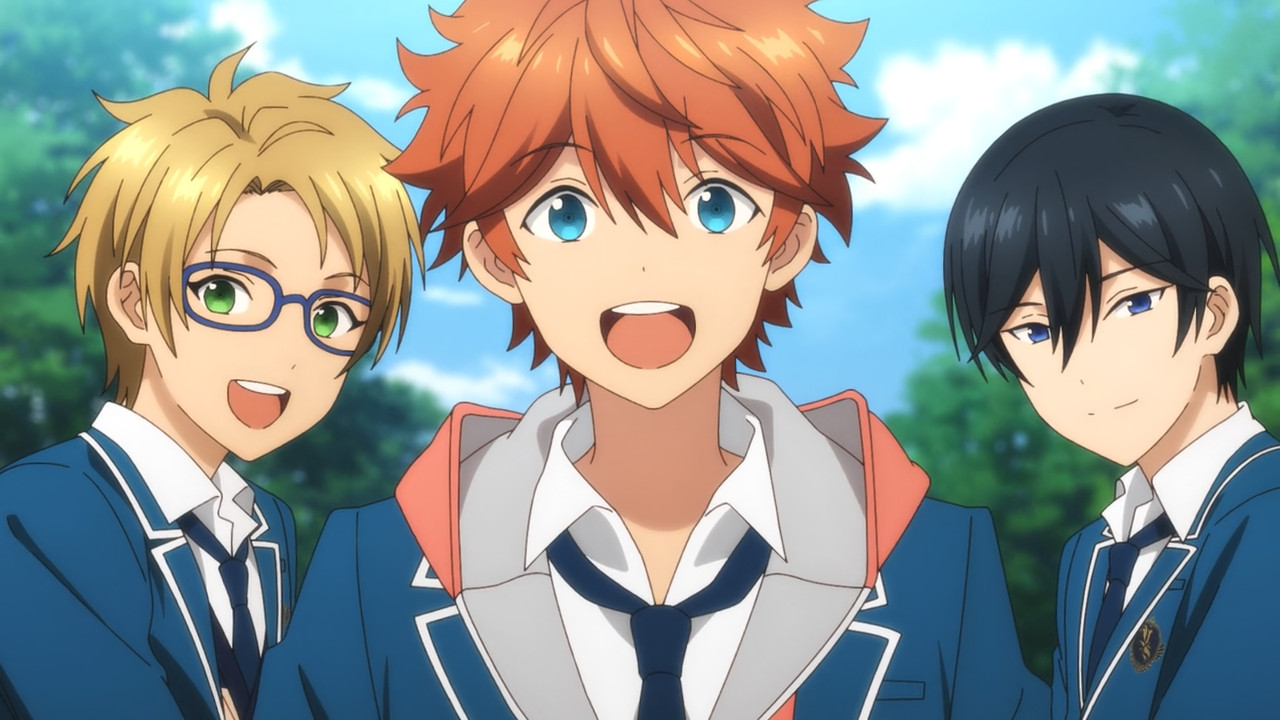 Ensemble Stars! Episode 1 Subtitle Indonesia
