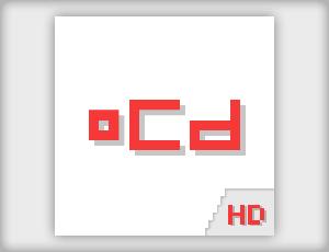 强迫症丨oCd HD+ 64x