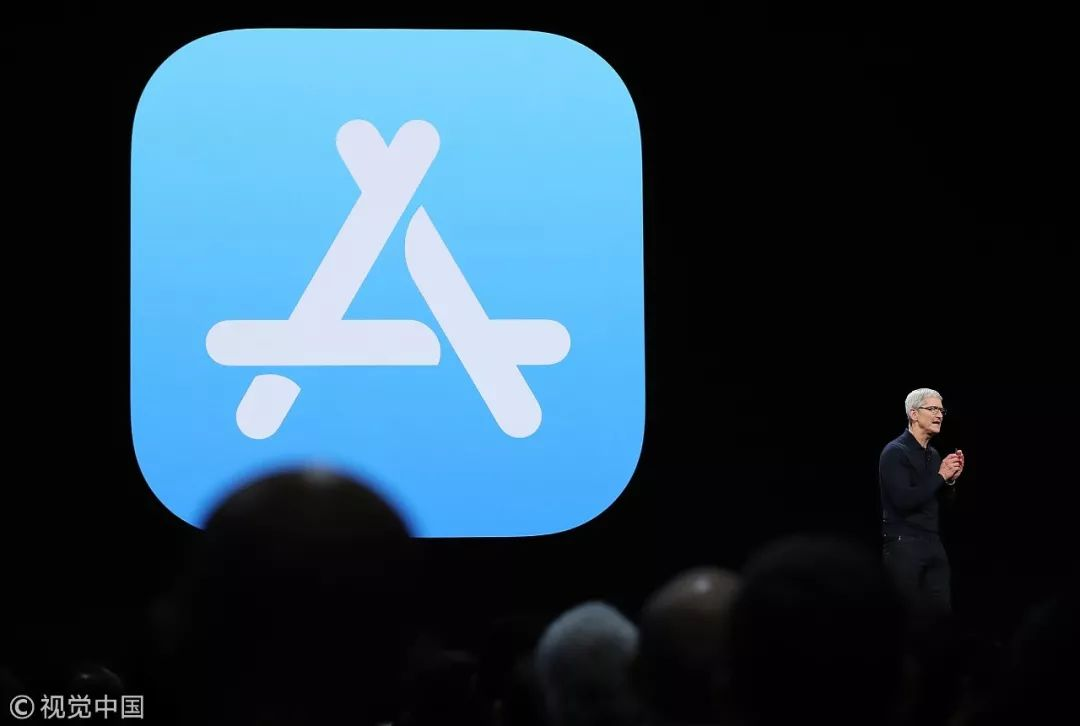 未来五年,iOS 开发如何前行?