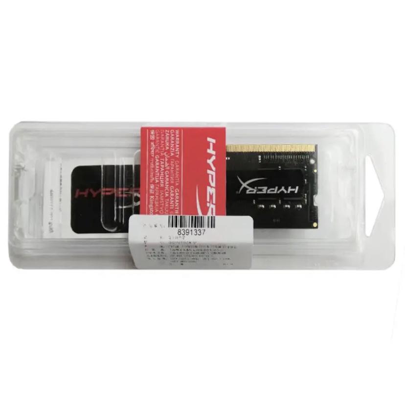 金士顿 DDR4 2666 8GB 笔记本内存