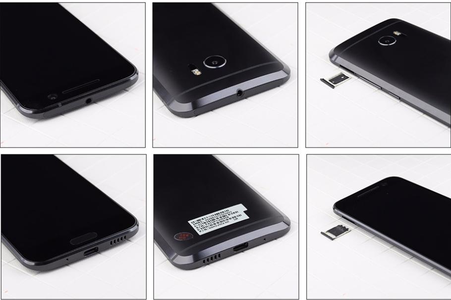 HTC HTC M10 5 2