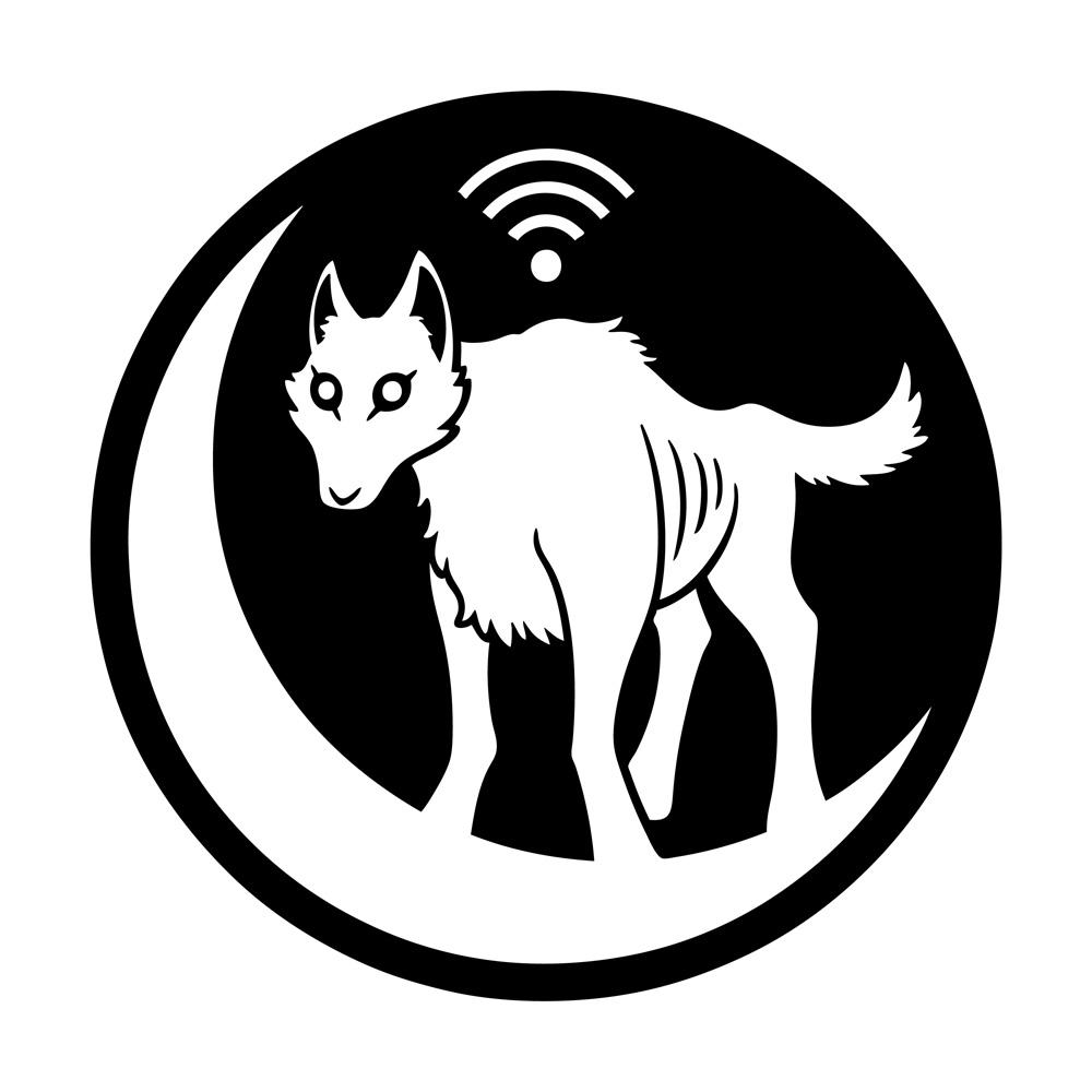 SCP-3900 - 狼之物联网