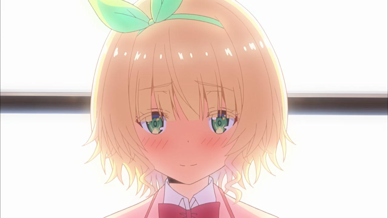 Kawaikereba Hentai demo Suki ni Natte Kuremasu ka? Episode 2 Subtitle Indonesia