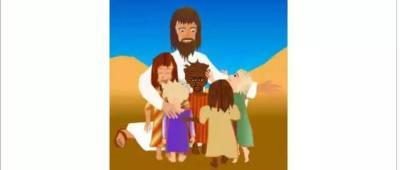 【重建幸福家庭】10-让孩子遇见耶稣(音频版)
