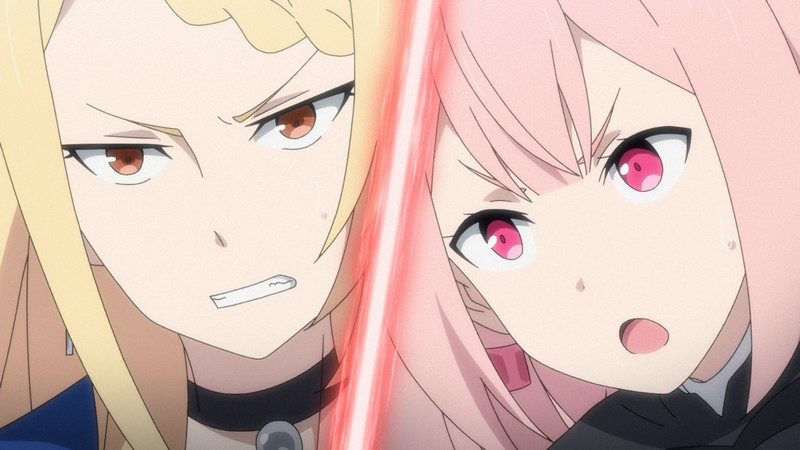Maou-sama, Retry! Episode 3 Subtitle Indonesia