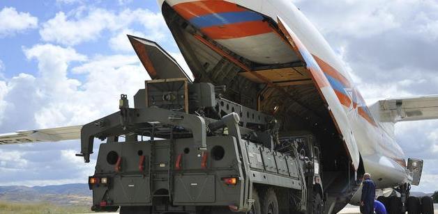 特朗普称因S-400不能向土耳其出口F-35,不公平,军火商会不高兴