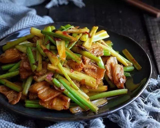 6道好吃的家常菜做法,营养美味,简单不复杂
