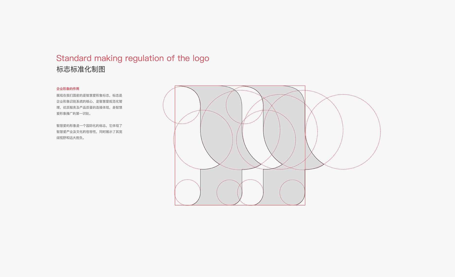 标志标准化制图