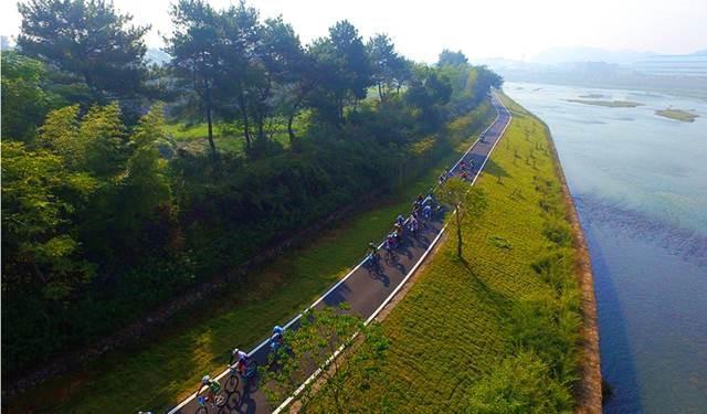 今年九月 浙江省第八届运动休闲旅游节松阳见