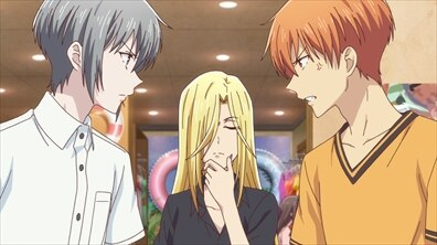 Fruits Basket (2019) Episode 16 Subtitle Indonesia