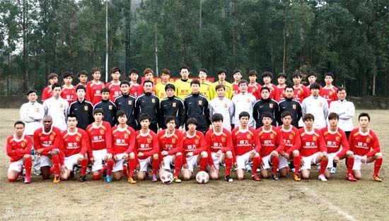 2011年中超广州恒大赛程赛果