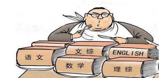 考试成绩忽高忽低?原因在孩子吗?看看东莞家长给出的解释!