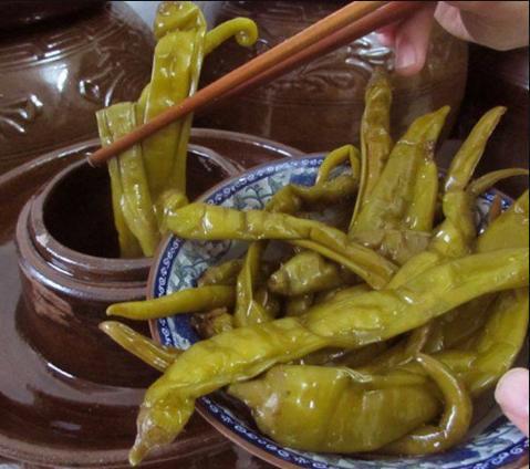 耒阳坛子菜,80年代后的耒阳人差不多都不会做了