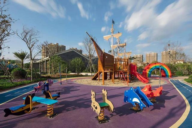 「惠州」广州周边新开了一家希尔顿,五星级酒店度假人均不到300