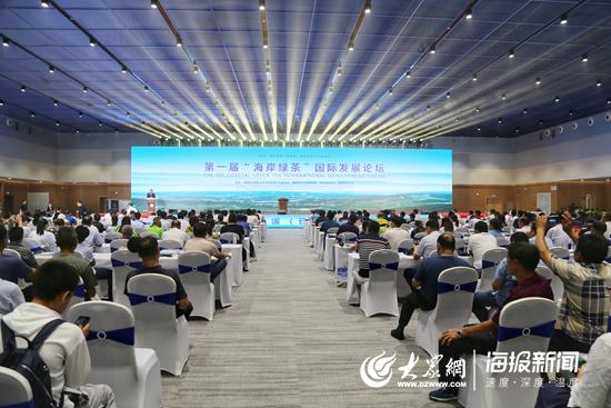 丁兆堂:生态化、机械化与智能化是新时代日照绿茶创新之路