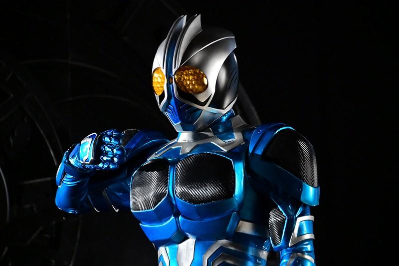 Kamen Rider Zi-O (Episode 45) Subtitle Indonesia
