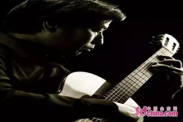 七场大师课奏响山海情—国际大师助力山音海乐·2019青岛国际吉他艺术节