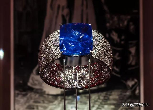 魔都有人把一百多万的蓝宝石当成干垃圾扔了…